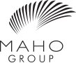 Maho group st maarten logo